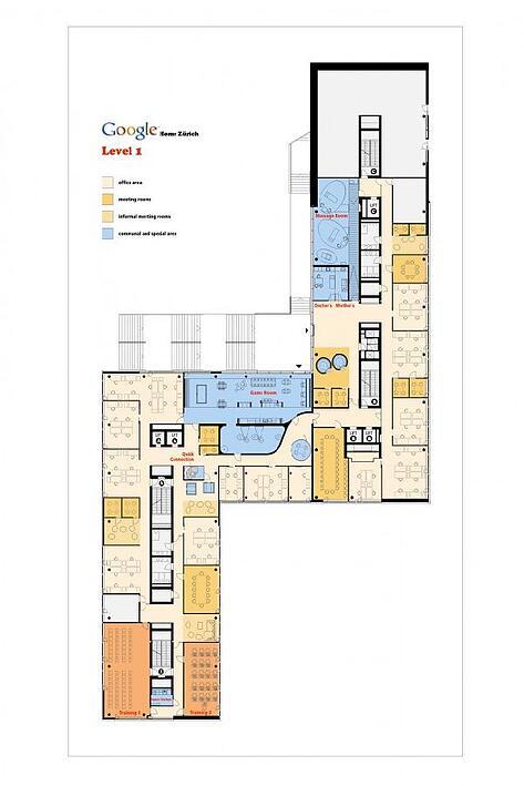 Google-office-floor-plan