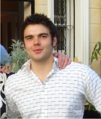 Oliver Corrigan