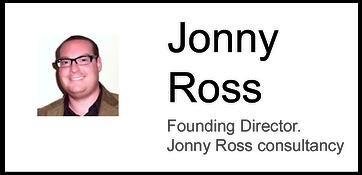 Carrwood park interview at jonny ross